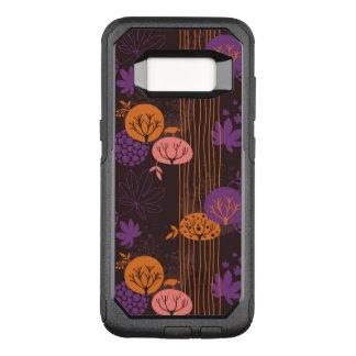 Coque Samsung Galaxy S8 Par OtterBox Commuter Motif floral 2 2