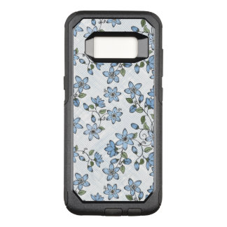 Coque Samsung Galaxy S8 Par OtterBox Commuter Motif floral 2 3