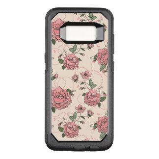 Coque Samsung Galaxy S8 Par OtterBox Commuter Motif floral 5 2