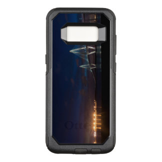 Coque Samsung Galaxy S8 Par OtterBox Commuter Nuit Pano d'Arthur Ravenel