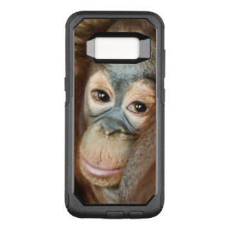 Coque Samsung Galaxy S8 Par OtterBox Commuter Orang-outan de bébé