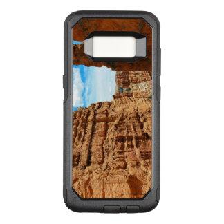 Coque Samsung Galaxy S8 Par OtterBox Commuter Parc national de canyon de Wall Street Bryce en
