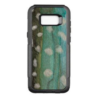 Coque Samsung Galaxy S8+ Par OtterBox Commuter Pêche de char du Groenland, ichtyologie
