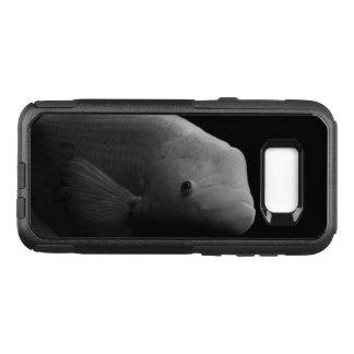 Coque Samsung Galaxy S8+ Par OtterBox Commuter Plan rapproché de poissons