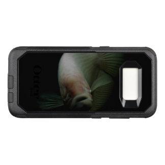 Coque Samsung Galaxy S8 Par OtterBox Commuter Poissons en portrait de réservoir