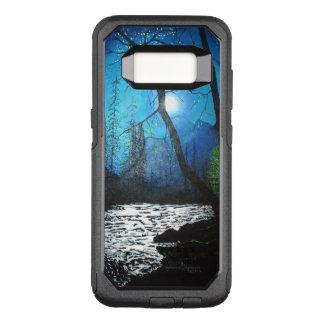 Coque Samsung Galaxy S8 Par OtterBox Commuter 'Rivière de Radiance