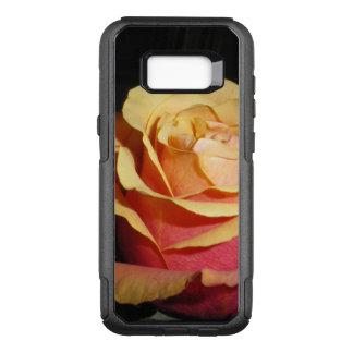 Coque Samsung Galaxy S8+ Par OtterBox Commuter Rose rouge couleur pêche