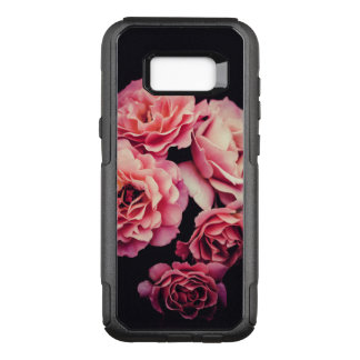 Coque Samsung Galaxy S8+ Par OtterBox Commuter Roses rouges