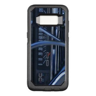 Coque Samsung Galaxy S8 Par OtterBox Commuter Thème classique de voiture
