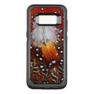 Coque Samsung Galaxy S8 Par OtterBox Commuter Tragopan fait varier le pas de la vie immobile