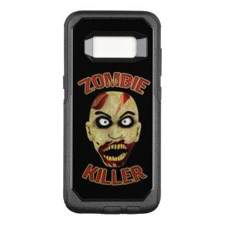 Coque Samsung Galaxy S8 Par OtterBox Commuter Tueur de zombi