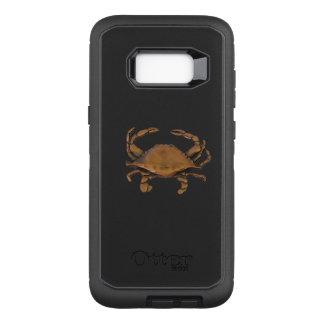 Coque Samsung Galaxy S8+ Par OtterBox Defender Crabe de cuivre