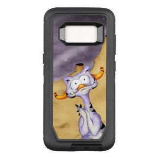 Coque Samsung Galaxy S8 Par OtterBox Defender Galaxie ÉTRANGÈRE S8 DS de Samsung de BANDE