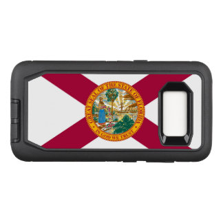 Coque Samsung Galaxy S8 Par OtterBox Defender La Floride