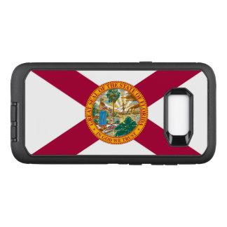 Coque Samsung Galaxy S8+ Par OtterBox Defender La Floride