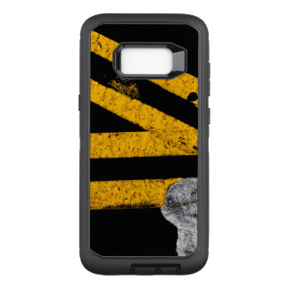 Coque Samsung Galaxy S8+ Par OtterBox Defender L'inscription de circulation routière de trottoir
