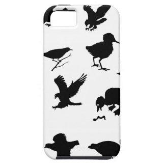 Coque Tough iPhone 5 48birds