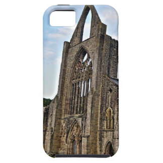 Coque Tough iPhone 5 Abbaye de Tintern, monastère cistercien, Pays de