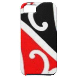 Coque Tough iPhone 5 aotearoa maori