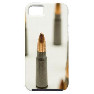 Coque Tough iPhone 5 Cartouche 7.62x39 d'AK47 de balle de munitions