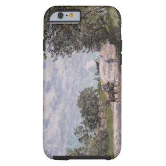 Coque Tough iPhone 6 Alfred Sisley | la route de Mantes