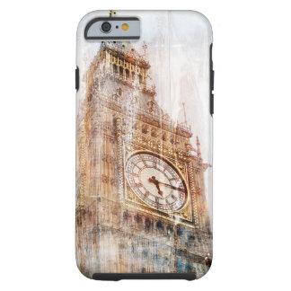 Coque Tough iPhone 6 Art de Big Ben