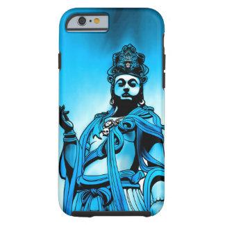 Coque Tough iPhone 6 Bohdi bleu