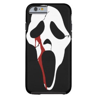 Coque Tough iPhone 6 Cas de Ghostface