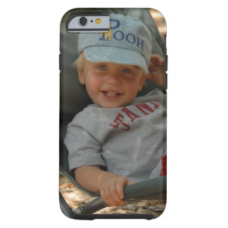 Coque Tough iPhone 6 cas de l'iPhone 6 avec votre propre photo