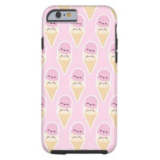 Coque Tough iPhone 6 Cas de téléphone de l'iPhone 6/6s de motif de