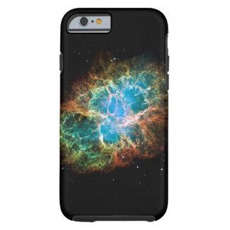 Coque Tough iPhone 6 Crab Nebula