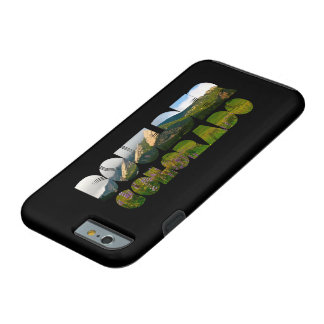 Coque Tough iPhone 6 Flairons, Boulder le Colorado