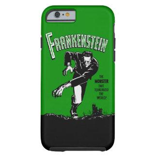 Coque Tough iPhone 6 Frankenstein - (plus d'options de marque)