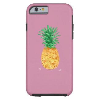 Coque Tough iPhone 6 Fruit géométrique