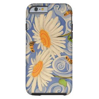 Coque Tough iPhone 6 Gaffez les abeilles