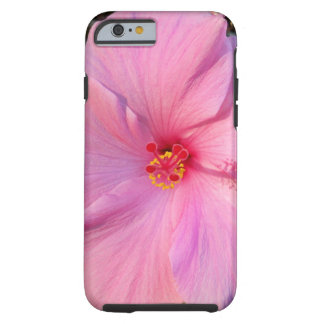 Coque Tough iPhone 6 Ketmie rose