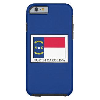 Coque Tough iPhone 6 La Caroline du Nord