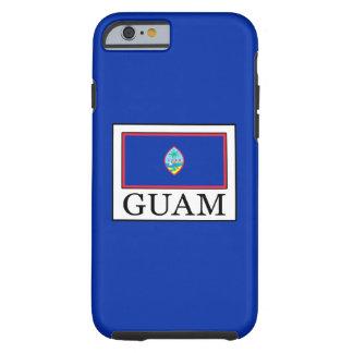 Coque Tough iPhone 6 La Guam