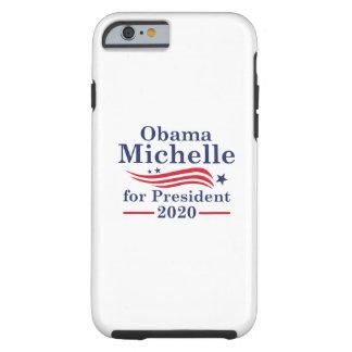 Coque Tough iPhone 6 Michelle Obama 2020