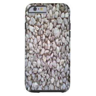 Coque Tough iPhone 6 Mur en pierre