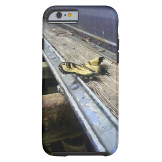 Coque Tough iPhone 6 Papillon