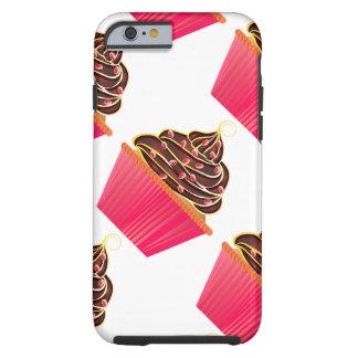Coque Tough iPhone 6 Petits gâteaux
