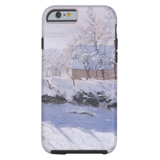 Coque Tough iPhone 6 Pie de Claude Monet-The