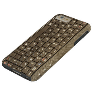 Coque Tough iPhone 6 Plus Clavier