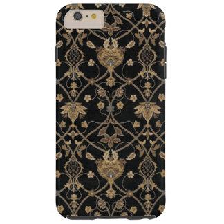 Coque Tough iPhone 6 Plus iPhone magique 6/6S de tapis plus le cas dur