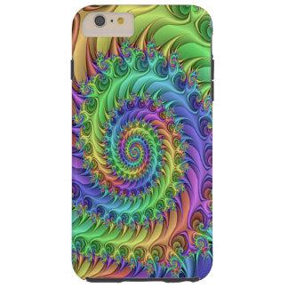 coque iphone 6 psychedelique