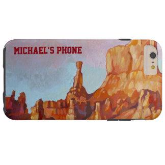 Coque Tough iPhone 6 Plus Parc national de canyon de Bryce