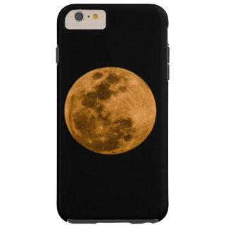 Coque Tough iPhone 6 Plus Paysage lunaire
