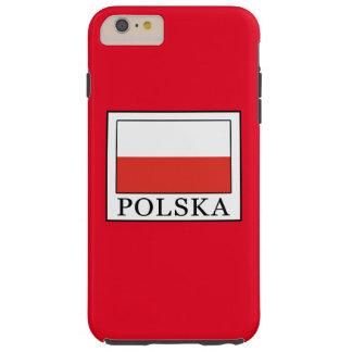 Coque Tough iPhone 6 Plus Polska
