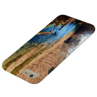 Coque Tough iPhone 6 Plus Rivière Vally de Runing